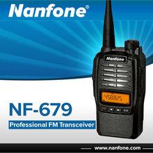 Nanfone NF-679 two way radio interphone