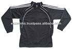 Men's Blank Sports Training Jacket