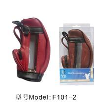 Mini golf pouch/bag manufacture F101