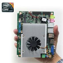"3.5"" embedded motherboard CPU intel socket G2 Mobile Sandy/Ivy Bridge"
