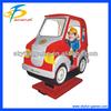 2013 Christmas fire engine cheap mini electric car