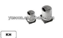 16V 10UF SMD 4x5mm Aluminum Electrolytic Capacitor