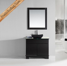 pictures of antique mirrors solid wood bathroom vanity