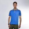 Mens Pique Plain Dri Fit Polo Shirts Wholesale
