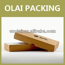 popular tie box package wholesale