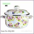 De cocina olla de esmalte dq-e01
