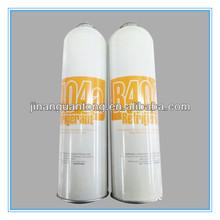 Gas installation r404a natural gas refrigeration r410a