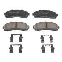 China Premium Korea Spare Auto Brake Pads Manufacturer For D913&D833