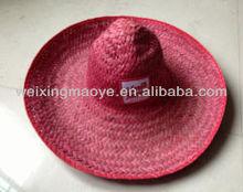 Venta al por mayor mexicana sombreros