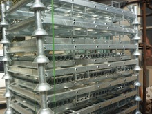 Collapsible Display Rack