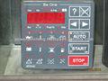 Ser bernini uno conjunto generador controlador de grupo electrógeno& sistema de control