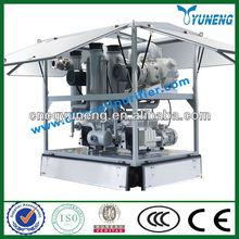 High Vacuum Pumping Unit /Vacuum Drying Equipment Made in China