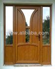 Quality PVC doors