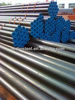 Seamless pipes ASTM A 106 Grade A