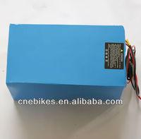 hot! 72v 40ah lifepo4 e-bike battery, 60v 30ah e-bike battery