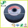 Brown fused alumina abrasive wheel vitrified aluminum oxide grinding wheel