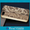 custom wood phone case for iphone 5s wholesale from alibaba