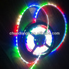 Popular products 3528 car led strip black light waterproof RGB 300smd 5m