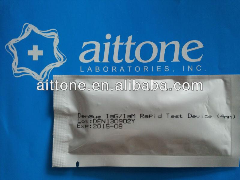 Medical Rapid Test Dengue Rapid Test Kit Medical