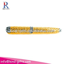 pilot pen rhinestone crystal ballpoint pen