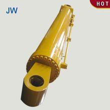 PROFESSIONAL Hydraulic Cylinder angle channel hydraulic cutting machine