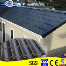 terracotta metal roof tile for houses