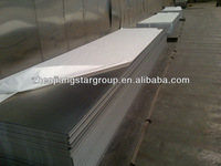 aluminium sheet polyester coated for crafts