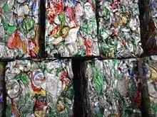 High purity Aluminum UBC Can Scrap (UBC Scrap) in Bales