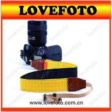 Fashion Quality DSLR Camera Strap For Canon