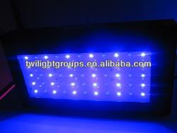 Super Bright 3w High Power Aquarium Led Lights 120w Live All Kinds Of Natural Corals