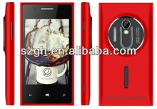 W1020 android mobile phone low end smartphone