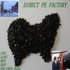 Direct factory price plastic hdpe virgin raw material