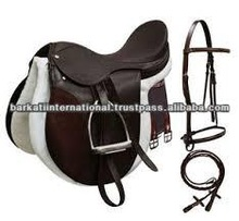 horse english tack products