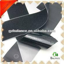 Manufacturer adhesive velcro hoop loop/velcro tape adhesive