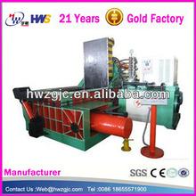 China manual discharging scrap metal recycling ltd