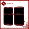motherboard galaxy s3 lcd with touch digitizer with high quality