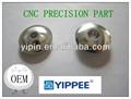 China CNC de precisão transformando nome de peças da máquina de torno
