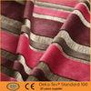 hot selling geometrical shaped velvet curtain fabric