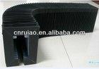Folding type Flexible accordion rubber bellows