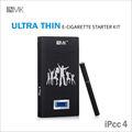 2013 populares kit de inicio pcc iPCC4 cigarrillo producto de nueva tecnología en china