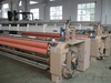 Automatic power loom 190CM SECOND HAND WATER-JET LOOM TEXTILE MACHINERY WITH PLAIN SHEDDING