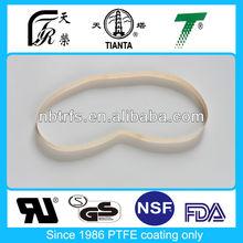 PTFE seamless conveyor belt