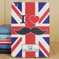 British flag for ipad mini 2 case,smart cover case for ipad mini 2