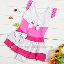 new fashion sunny child swimsuit models
