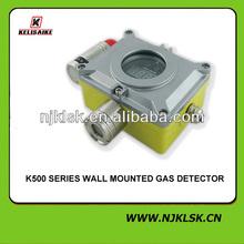 personal compact nitric oxide flue gas concentration analyzer