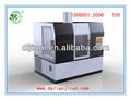 ck516 vtl cnc tornos de seguridad de la máquina herramienta