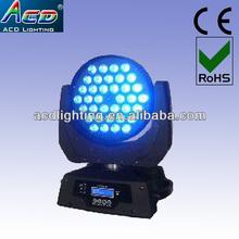 led moving head zoom light, sharpy led moving head beam light, led stage moving head light