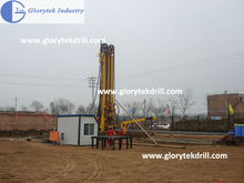 750 type Coal Bed Methane drilling equipment and supplies China