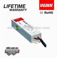 5v 15w BG water repellent led power supply