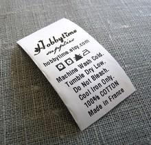 Print Care Label